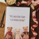"Book ""Make Your Own Teddy Bear"""