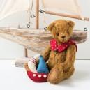 "Set ""Make Your Own Teddy Bear"""